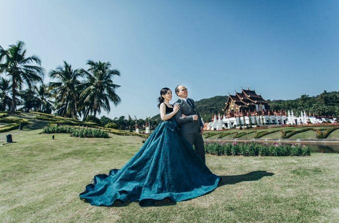 Pre-wedding Melvin&Tisas by Artinie - 008