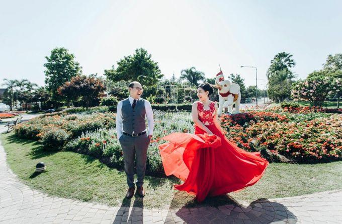 Pre-wedding Melvin&Tisas by Artinie - 007