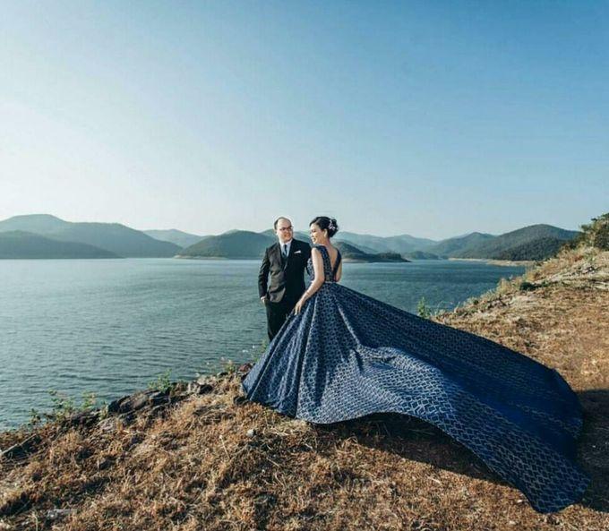 Pre-wedding Melvin&Tisas by Artinie - 006