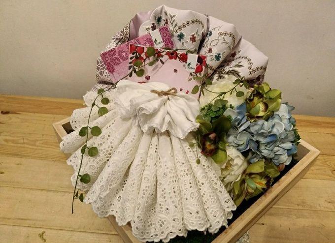 Add To Board Hantaran Pernikahan Zara By Hana Seserahan