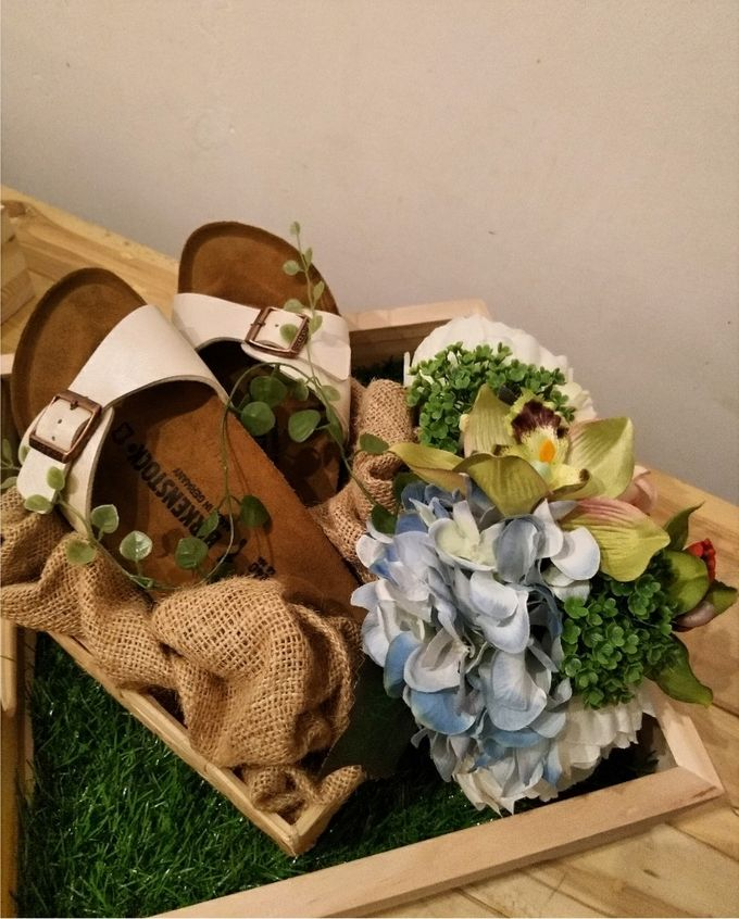 Hantaran Pernikahan Zara By Hana Seserahan Bridestorycom