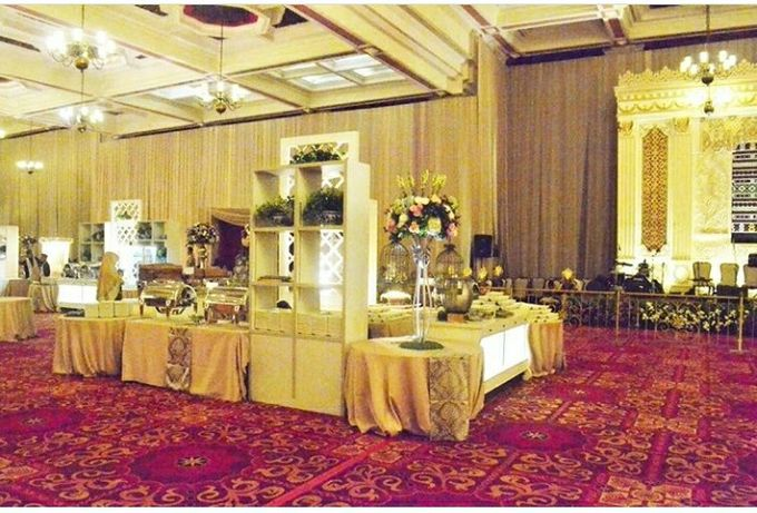 Ira & Coki Wedding by DPS Catering - 002