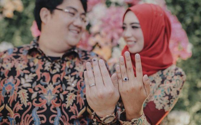 WEDDING PREWEDDING by Kawani Story - 002