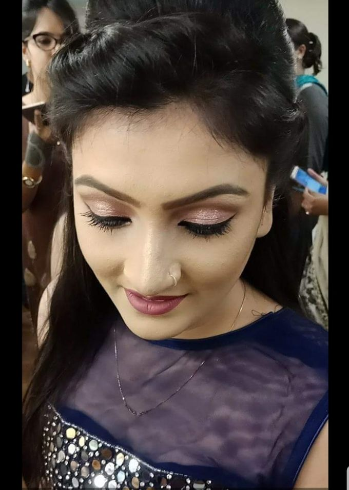 Makeup by Essence makeup Studio - 033