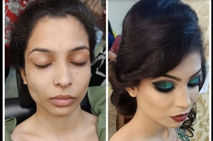 Makeup by Essence makeup Studio - 022