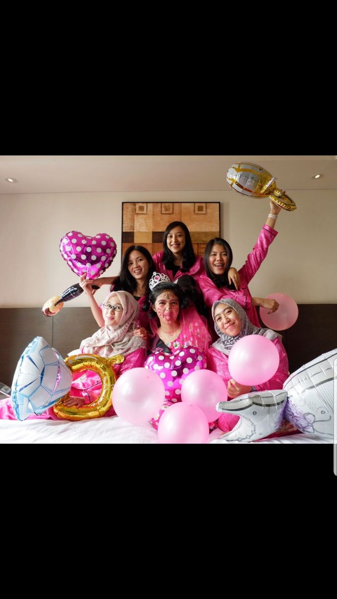 Bridal Shower Renita by Sisi Wedding Consultant & Stylist - 001