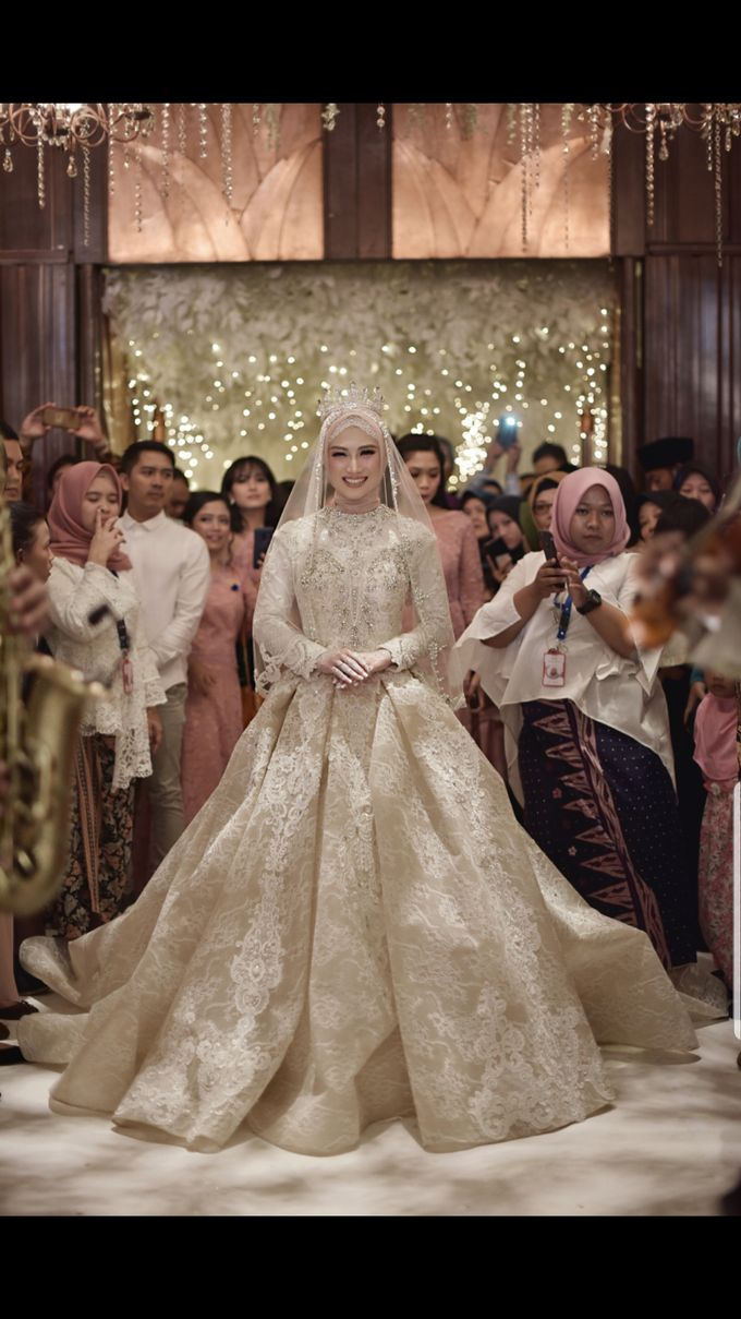Melody Bridal by Sisi Wedding Consultant & Stylist - 001