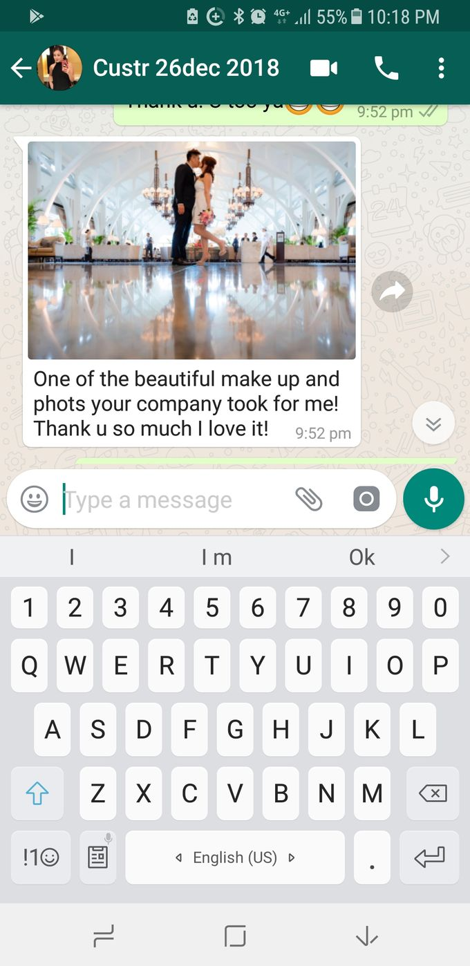 Happy Clients Compliments and Feedbacks by Makeupwifstyle - 001