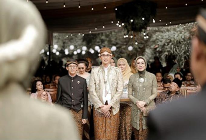 Wedding at Pendopo Kemang by PENDOPO KEMANG - 001