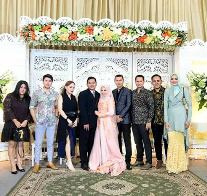 Wedding at Pendopo Kemang by PENDOPO KEMANG - 003