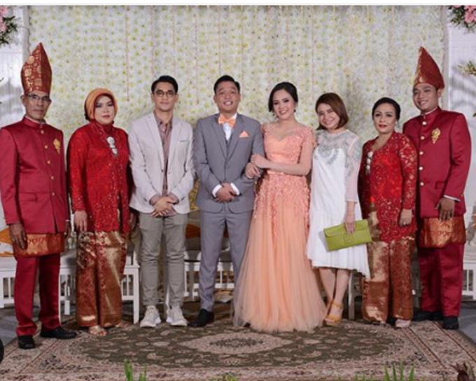 Wedding at Pendopo Kemang by PENDOPO KEMANG - 004