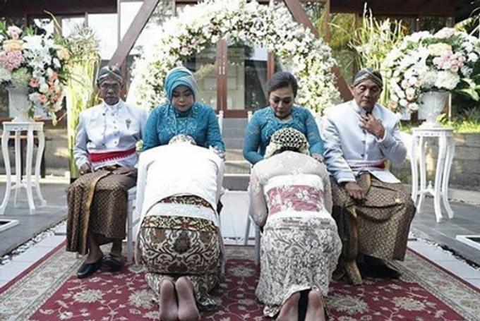 Wedding at Pendopo Kemang by PENDOPO KEMANG - 005