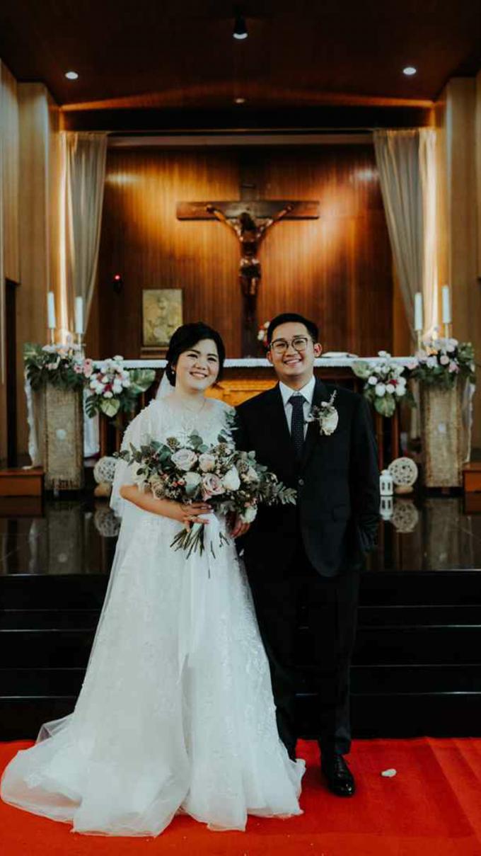 22 Jun 2019 Randy ❤ Stacia by Bridget Wedding Planner - 017