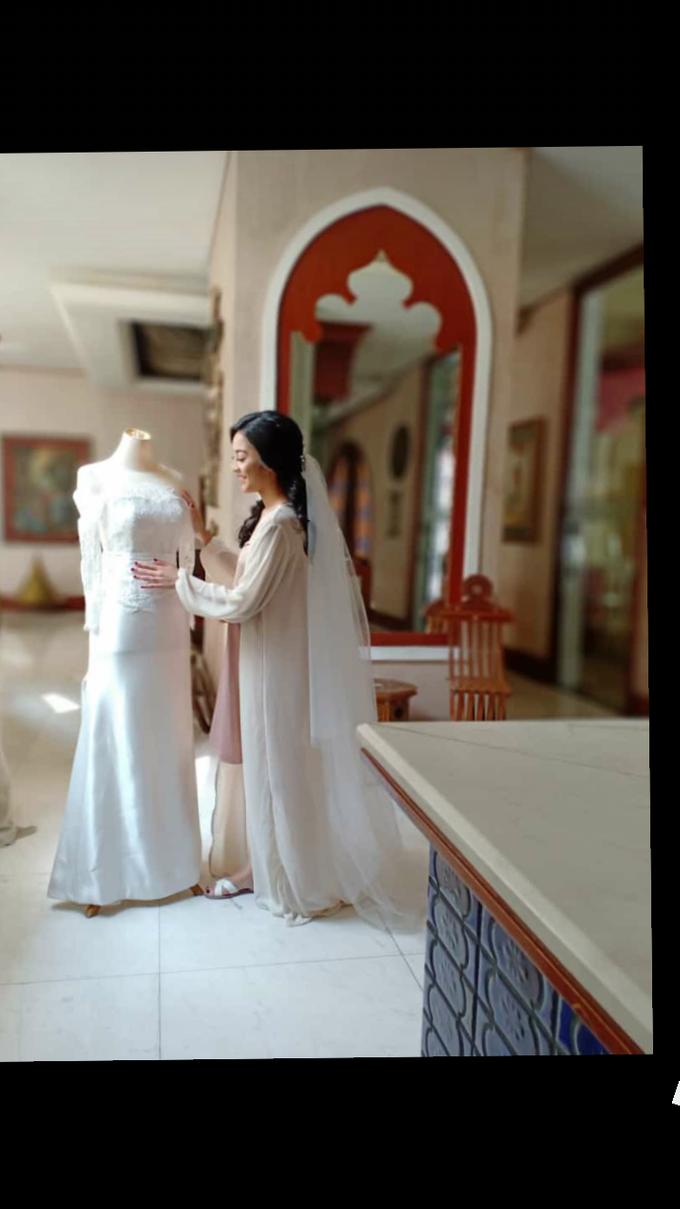 27 Jul 2019 Aditya❤Esther by Bridget Wedding Planner - 022