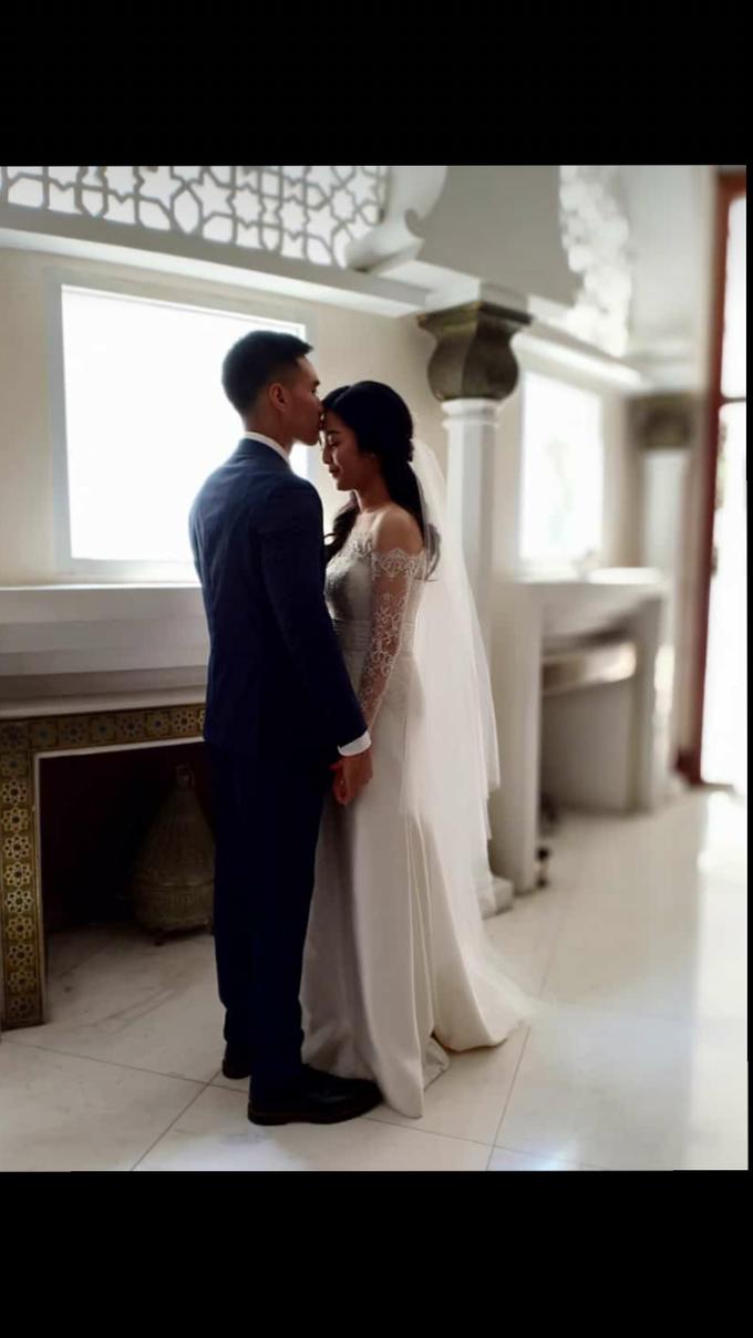 27 Jul 2019 Aditya❤Esther by Bridget Wedding Planner - 021