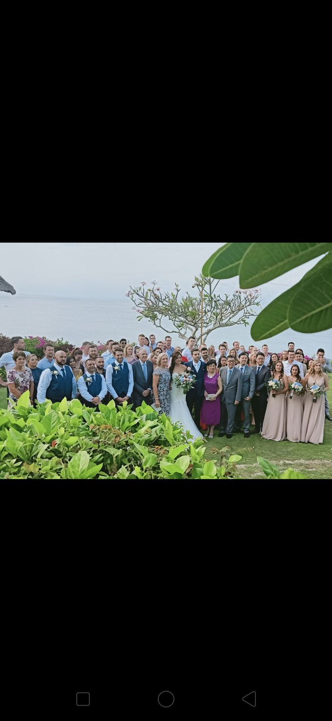 Wedding Event Bernie & Lucas 7-9-2019 by Table d'Or - 028