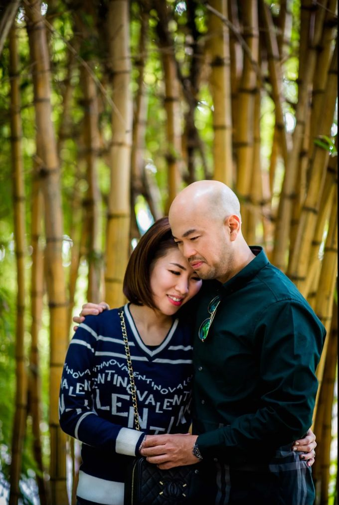 Pre-Wedding - Prenuptial - Engagement - Save the date - Couple by Alodia Oei Photography - 010