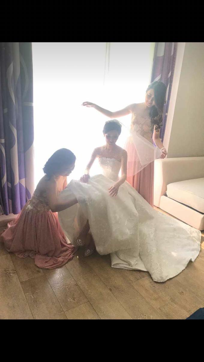 09 Nov 2019 Niky ❤ Charisti by Bridget Wedding Planner - 003