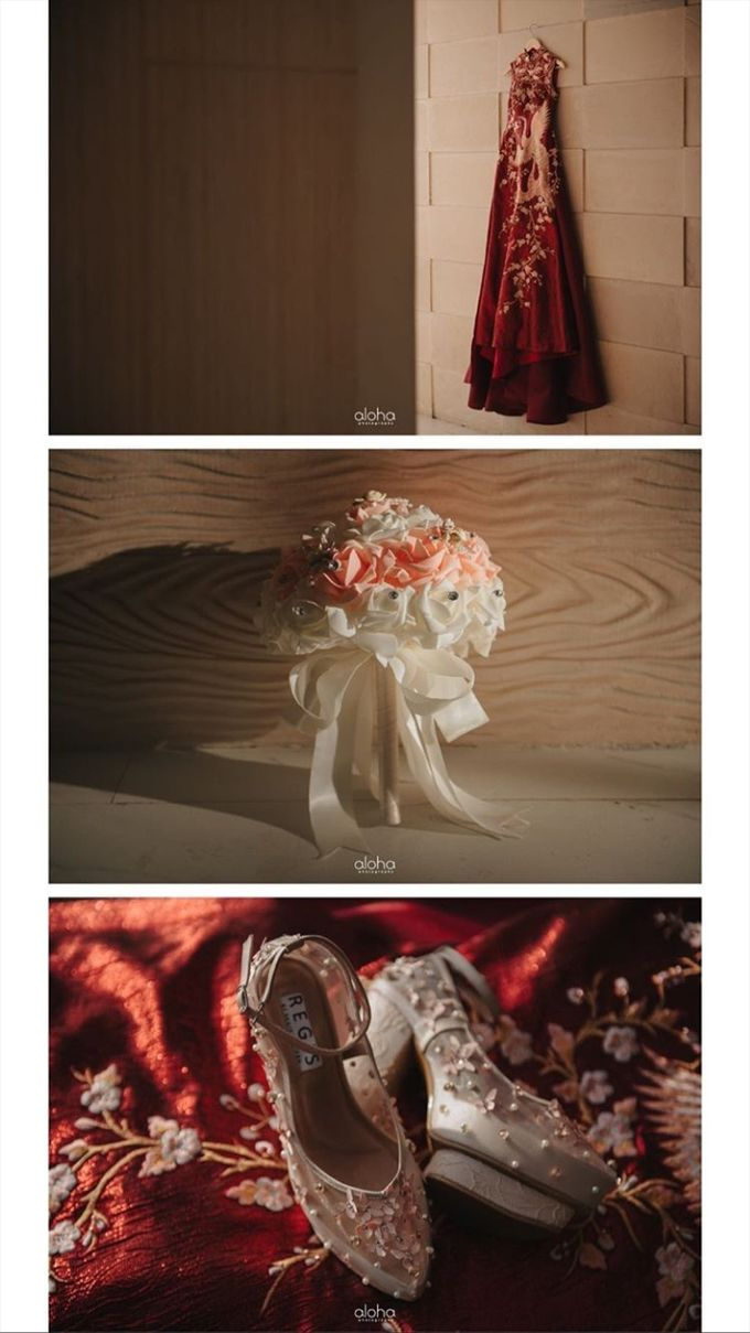 Engagement Evan & Agnes by Alethea Sposa - 004
