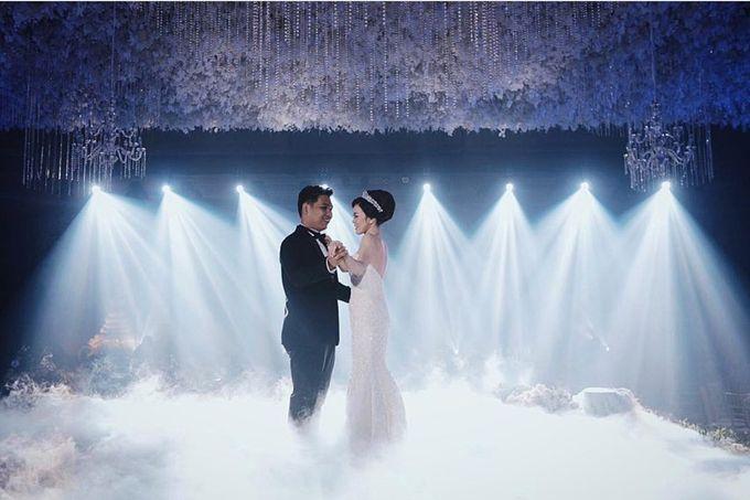 Mr.William & Mrs.Intan Sanjaya Wedding by Ventlee Groom Centre - 004
