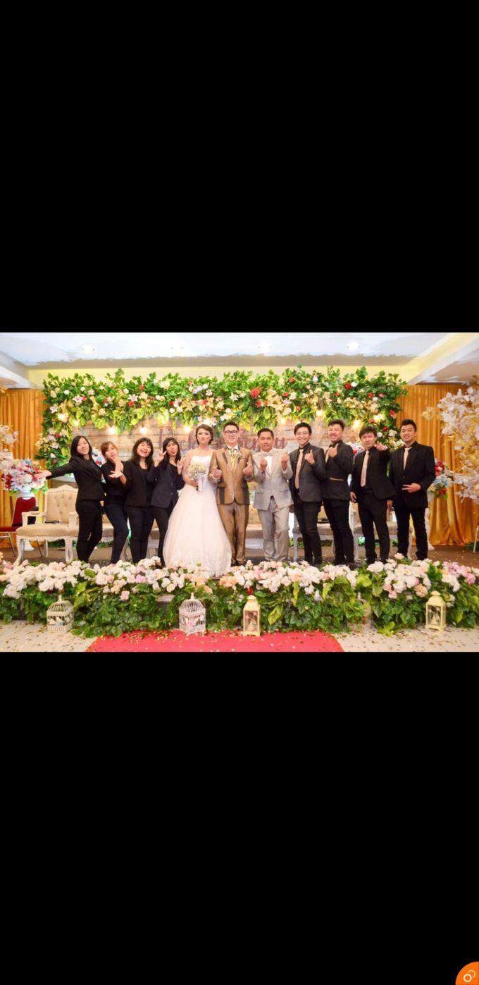 Wedding Of Wicky & Senny by Oscar Organizer - 005