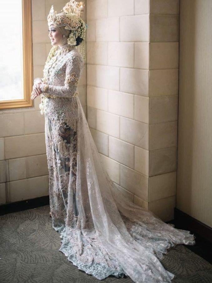 Sunda Wedding Modifikasi by TALISHA - 001