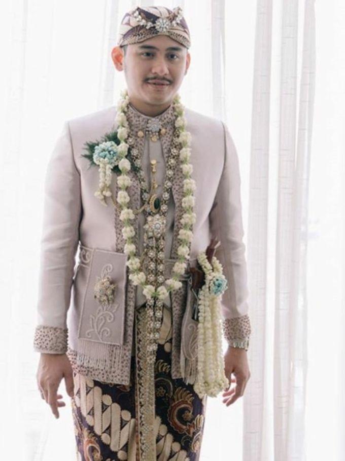 Sunda Wedding Modifikasi by TALISHA - 003