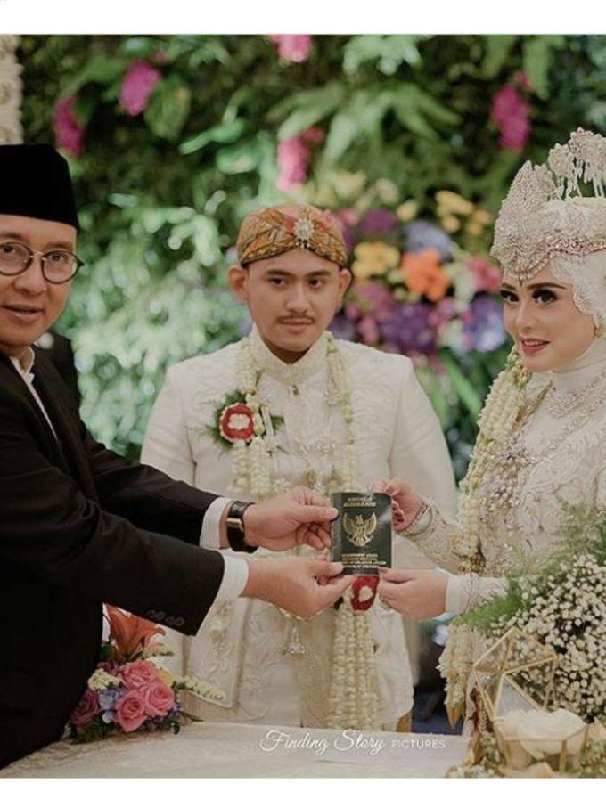 Sunda Wedding Modifikasi by TALISHA - 002