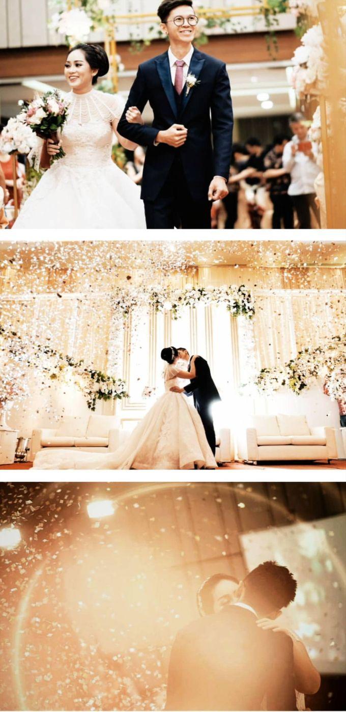Wedding Juniardi & Shirley by Oscar Organizer - 001