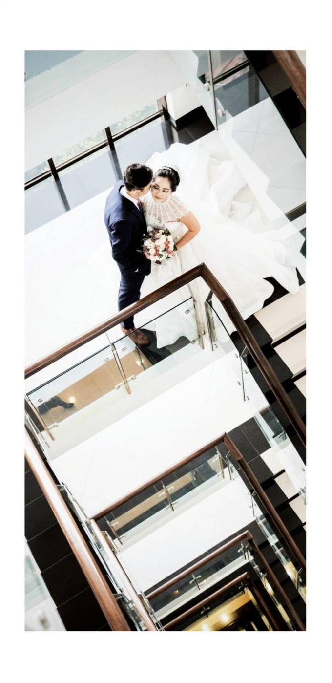 Wedding Juniardi & Shirley by Oscar Organizer - 003