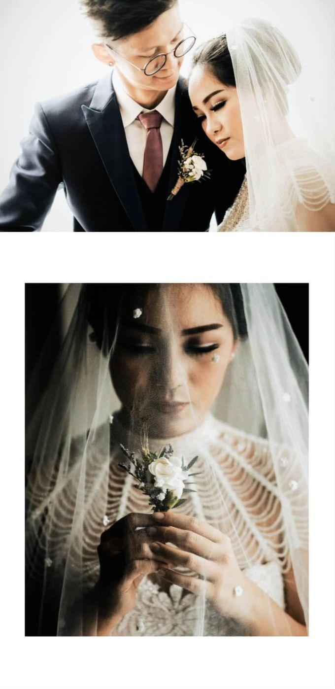 Wedding Juniardi & Shirley by Oscar Organizer - 004