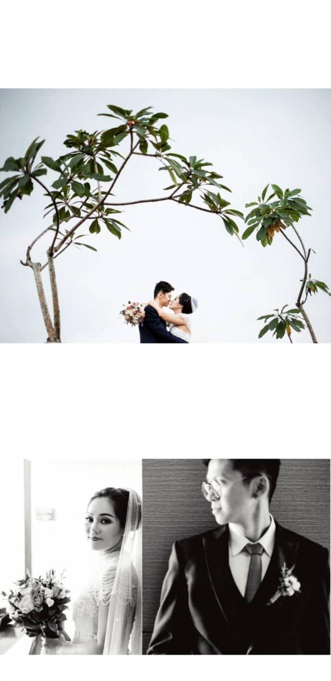 Wedding Juniardi & Shirley by Oscar Organizer - 002
