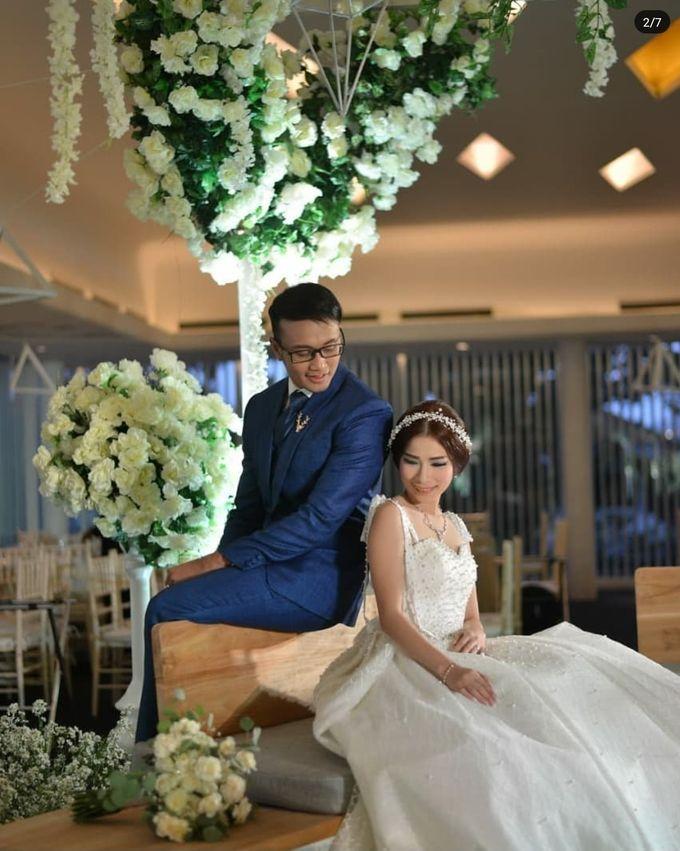 Mr.Ong Franz Valentino & Mrs.Vina Setiawan by Ventlee Groom Centre - 006