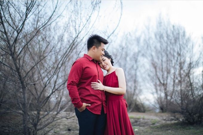 Mr.Yohanes & Mrs.Yunita Wedding by Ventlee Groom Centre - 011