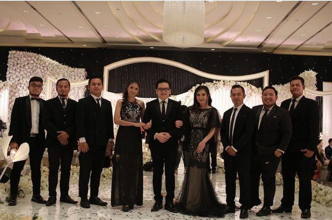 Mr.Yohanes & Mrs.Yunita Wedding by Ventlee Groom Centre - 001