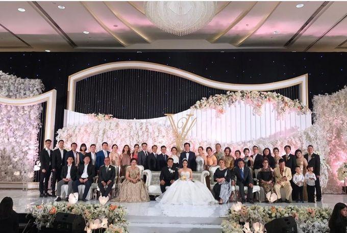 Mr.Yohanes & Mrs.Yunita Wedding by Ventlee Groom Centre - 006