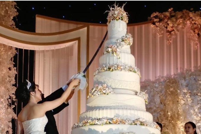 Mr.Yohanes & Mrs.Yunita Wedding by Ventlee Groom Centre - 008