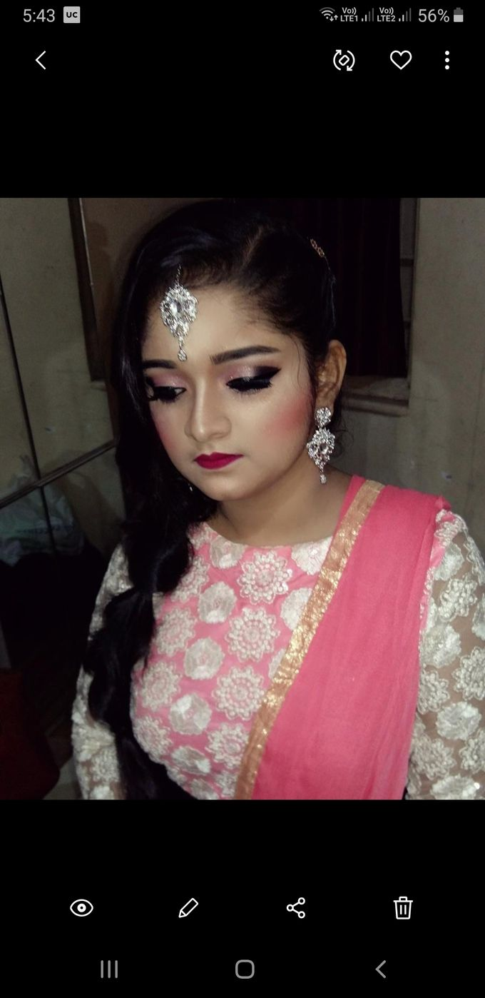 Makeup by Makeup By Zara - 016