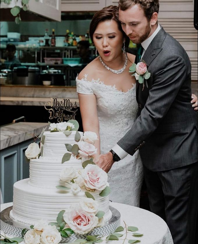 WEDDING PART 1 by Wyl's Kitchen - 041