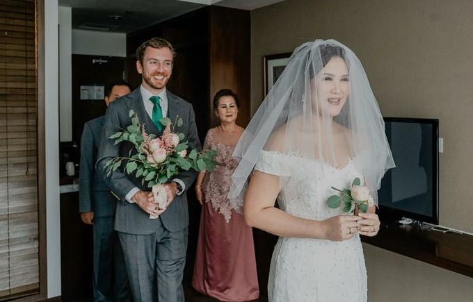 WEDDING PART 1 by Wyl's Kitchen - 028