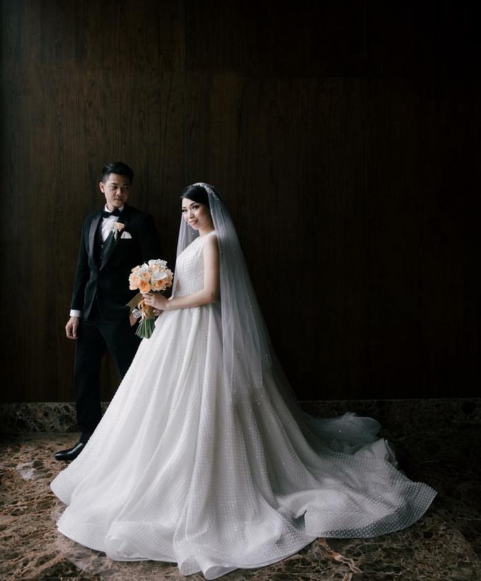 WEDDING PART 1 by Wyl's Kitchen - 027