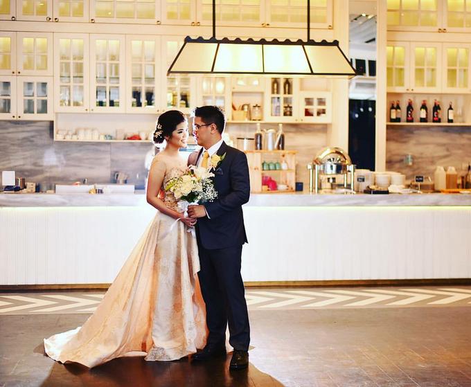 WEDDING PART 3 by Wyl's Kitchen - 011