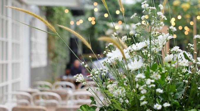 Event & Decor by Wyl's Kitchen - 021