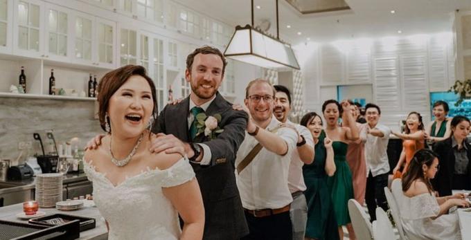WEDDING PART 2 by Wyl's Kitchen - 023