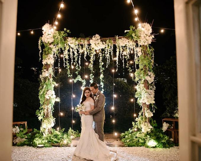 WEDDING PART 2 by Wyl's Kitchen - 027