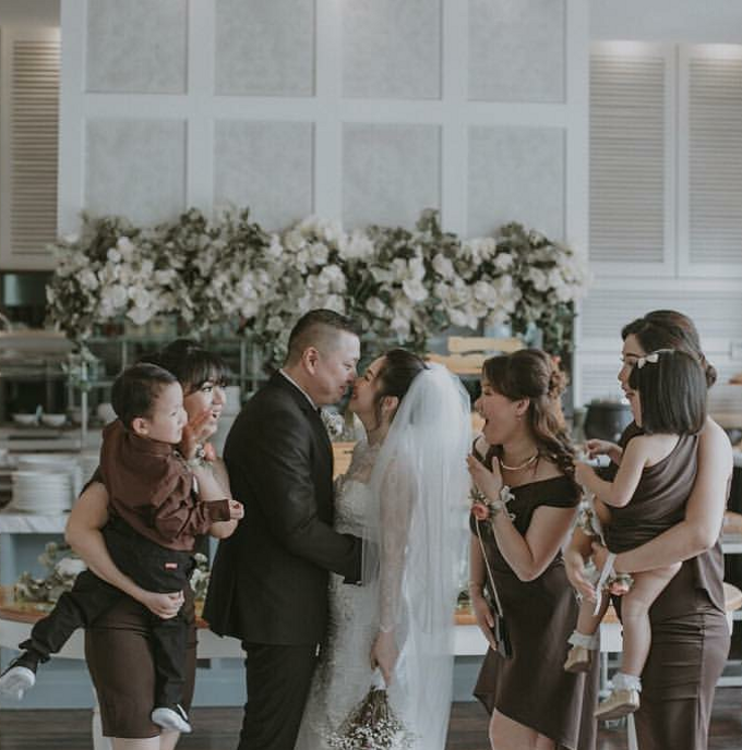 WEDDING PART 2 by Wyl's Kitchen - 019