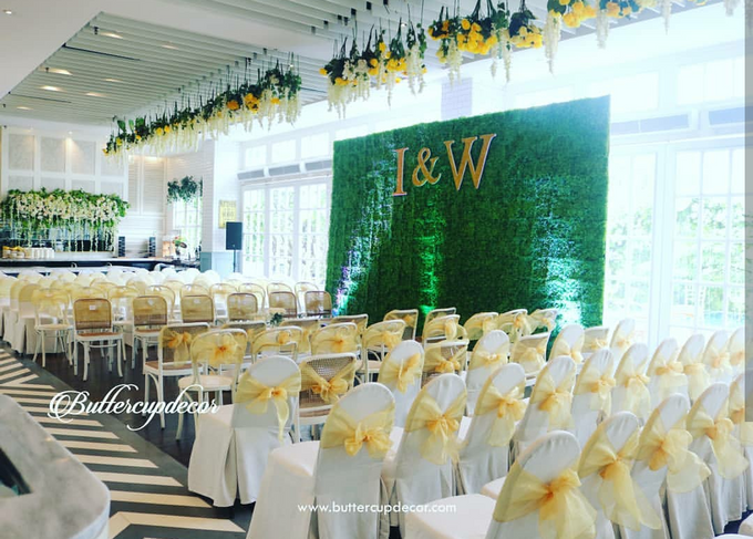 Wedding Decoration by Wyl's Kitchen - 029