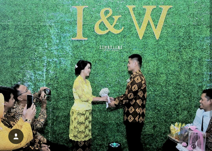 WEDDING PART 2 by Wyl's Kitchen - 037