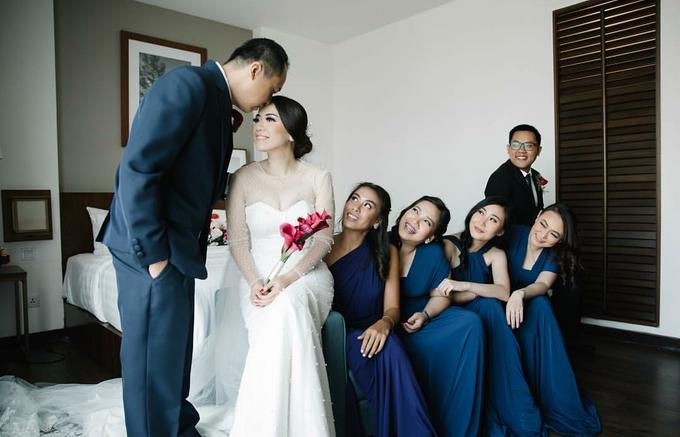 WEDDING PART 2 by Wyl's Kitchen - 016