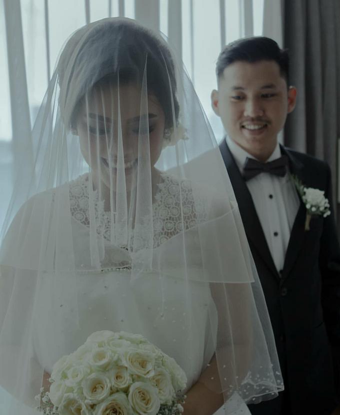 WEDDING PART 2 by Wyl's Kitchen - 017